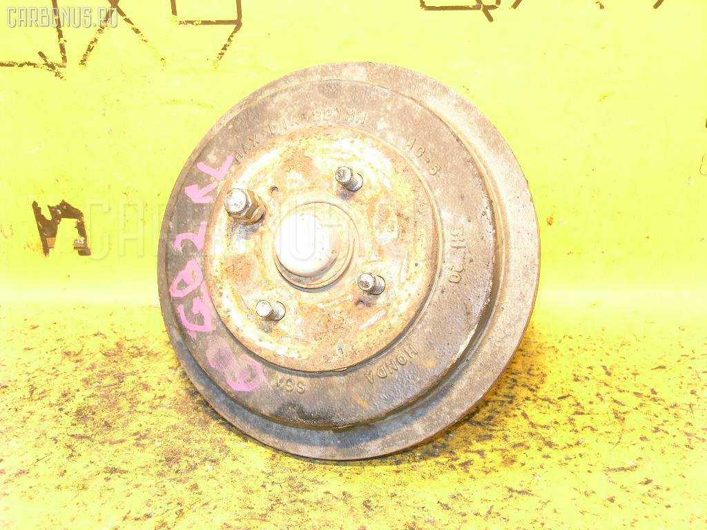 Ступица HONDA MOBILIO GB2 L15A. Фото 9