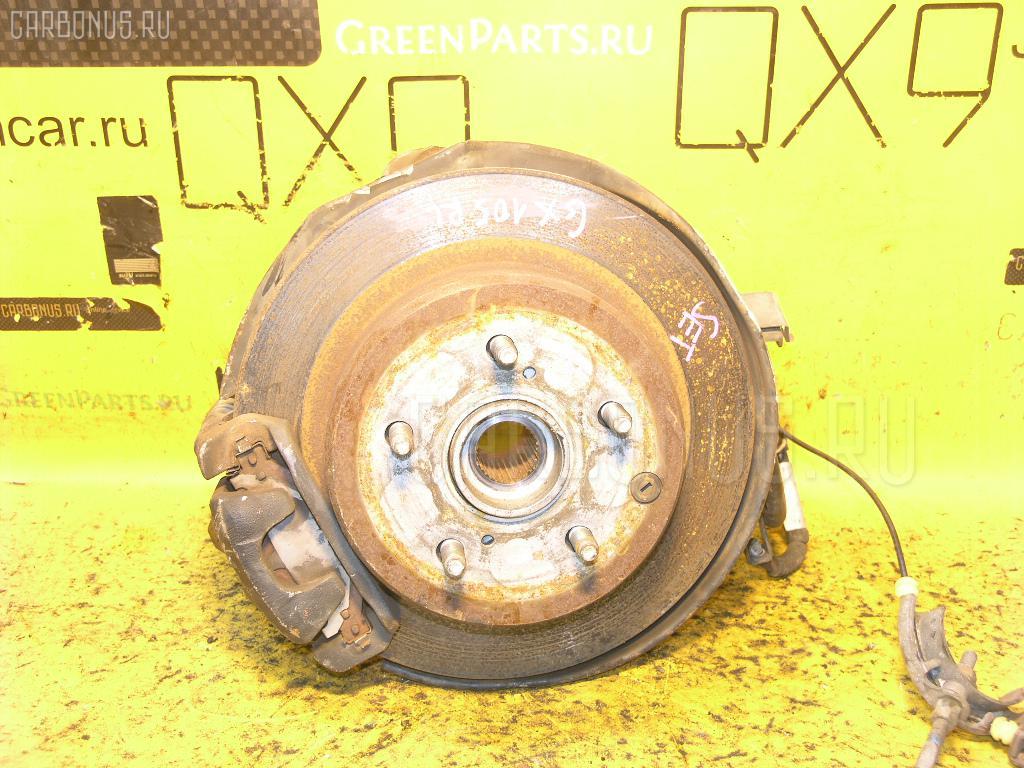 Ступица TOYOTA CHASER GX105 1G-FE. Фото 7