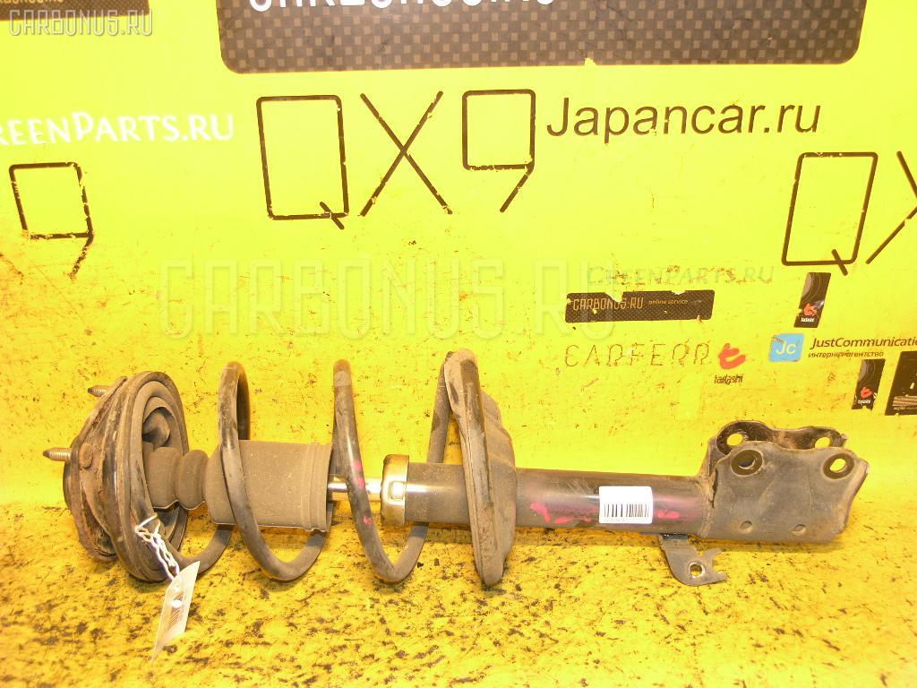 Стойка амортизатора Mitsubishi Colt Z26A 4G19 Фото 1