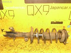Стойка амортизатора HONDA STEPWGN RG1 K20A Фото 2