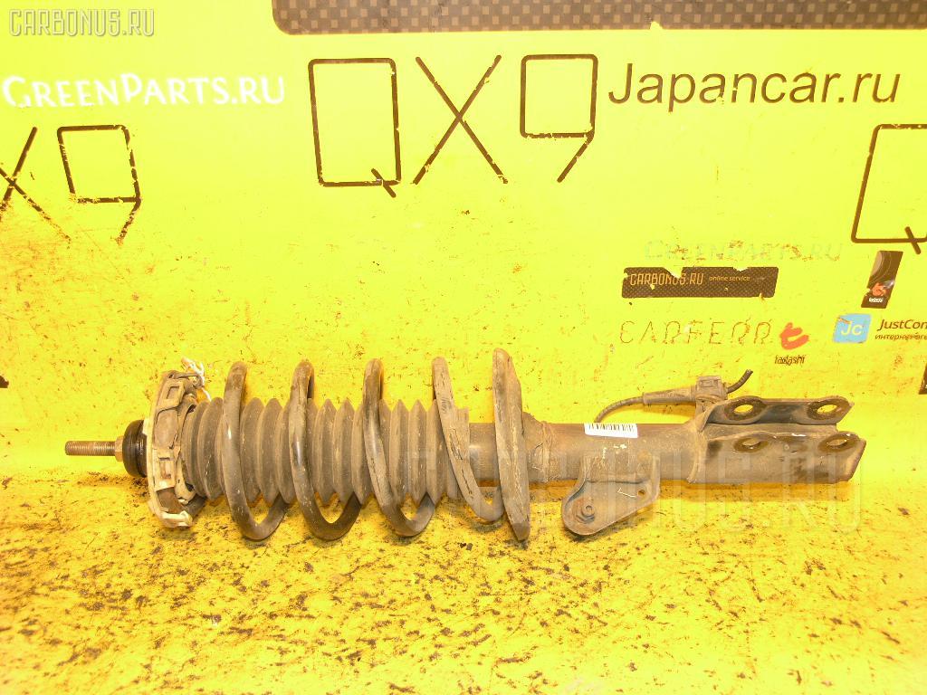 Стойка амортизатора Honda N-one JG1 S07A Фото 1