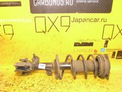 Стойка амортизатора Nissan Cube BNZ11 CR14DE Фото 2