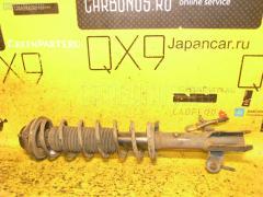 Стойка амортизатора NISSAN CUBE ANZ10 CGA3DE 543022U625 Переднее Правое