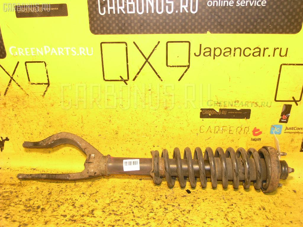 Стойка амортизатора Honda Civic ferio EG8 D15B Фото 1