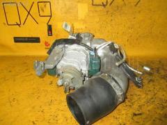 Дроссельная заслонка HF50 VQ30DET Фото 2