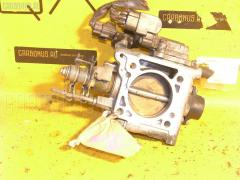 Дроссельная заслонка SUBARU LEGACY WAGON BH5 EJ20 Фото 2