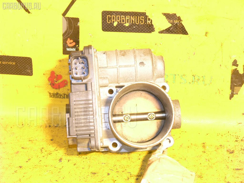 Дроссельная заслонка Nissan Teana TNJ31 QR25DE Фото 1