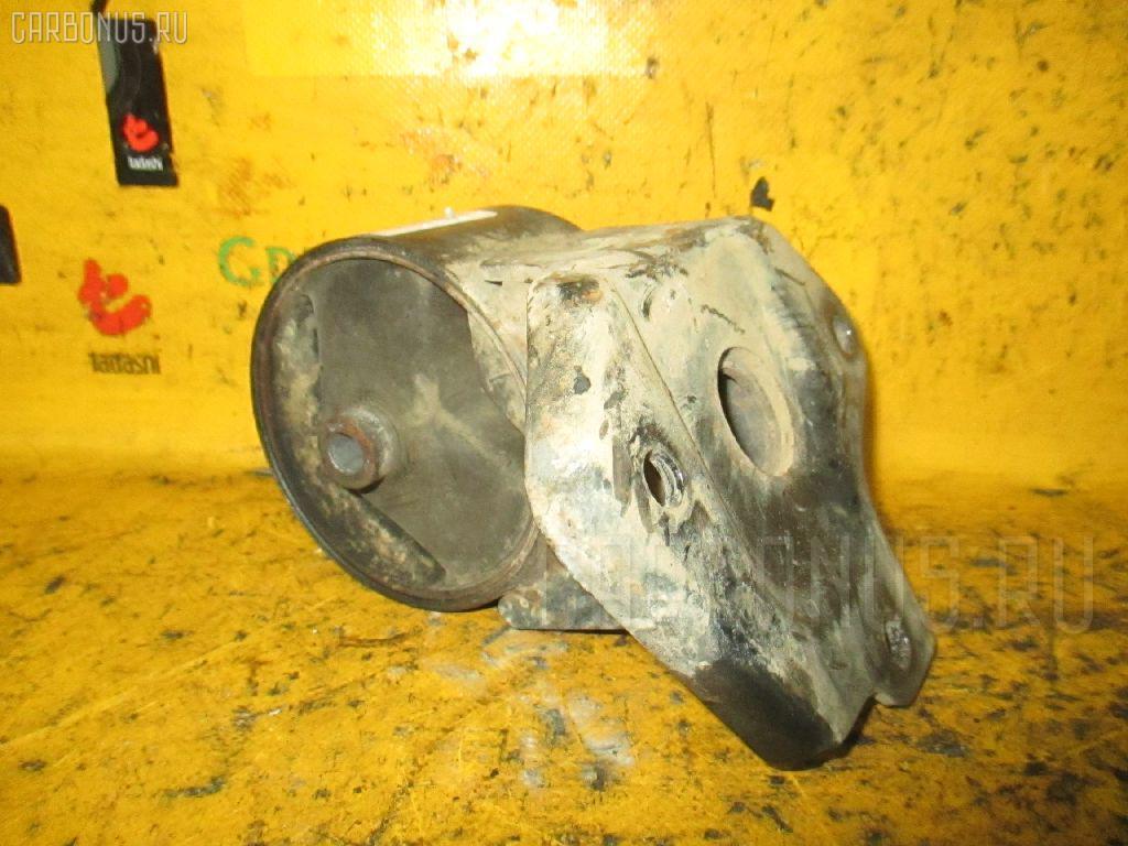 Подушка двигателя NISSAN WINGROAD WHNY11 QG18DE. Фото 5