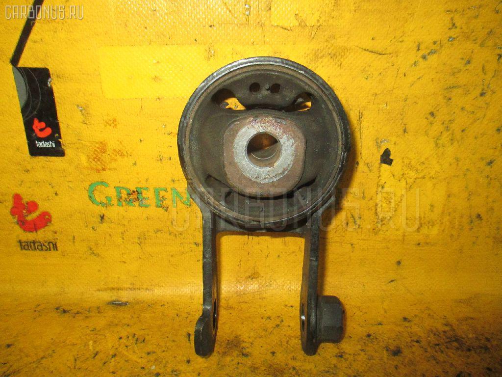 Подушка двигателя TOYOTA RACTIS NCP105 1NZ-FE Фото 2