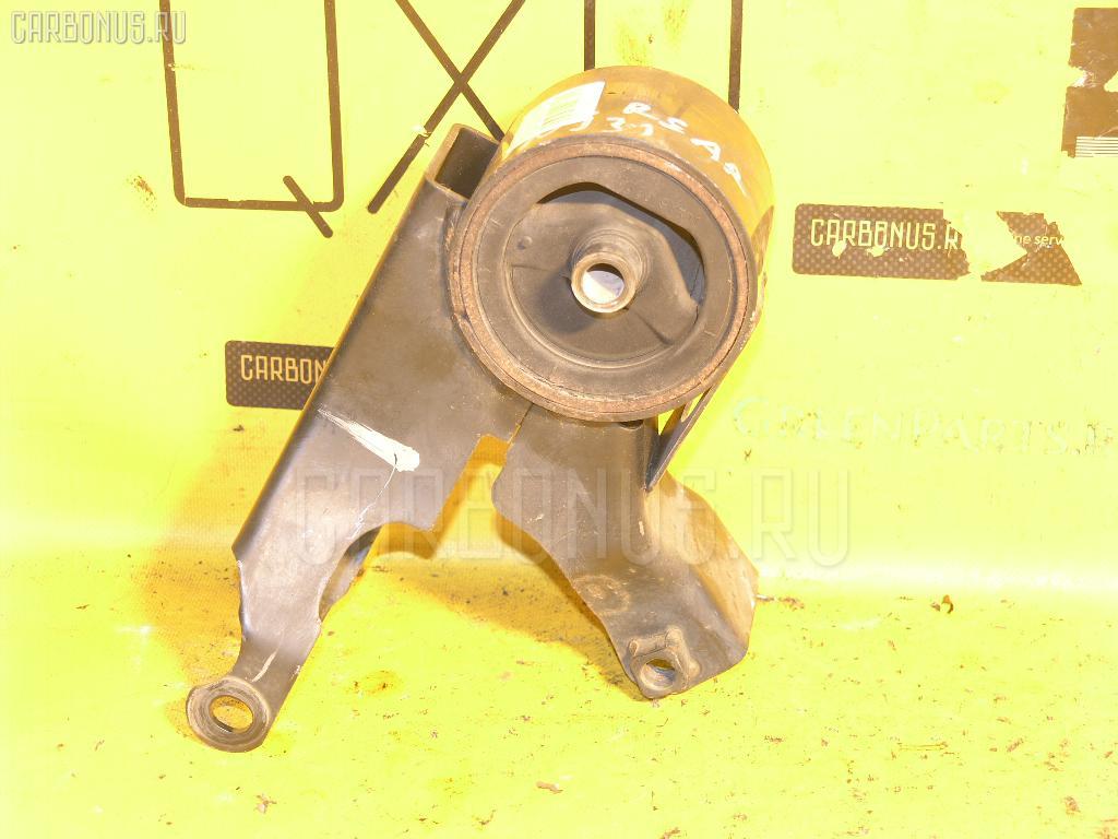 Подушка двигателя NISSAN TEANA TNJ31 QR25DE Фото 2
