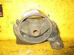 Подушка двигателя TOYOTA PASSO KGC15 1KR-FE Фото 2