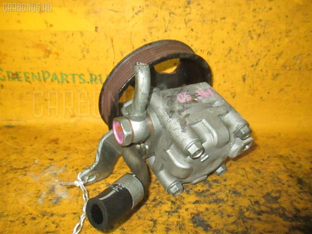 Гидроусилитель NISSAN CIMA HF50 VQ30DET. Фото 11