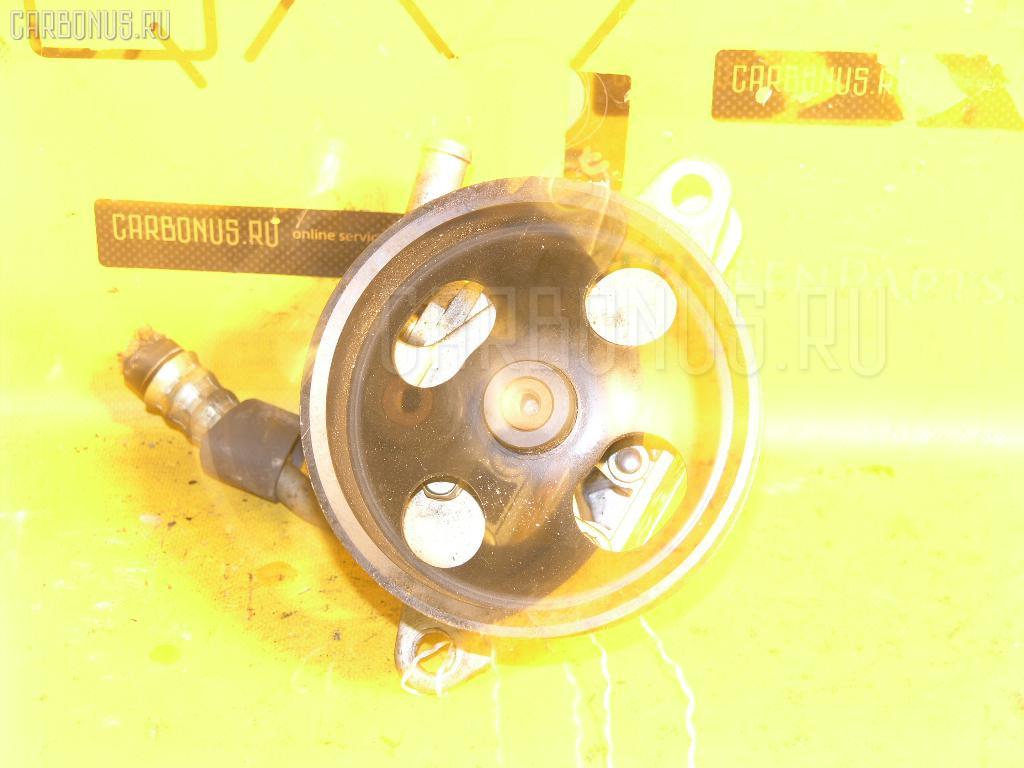 Гидроусилитель NISSAN TEANA TNJ31 QR25DE Фото 2