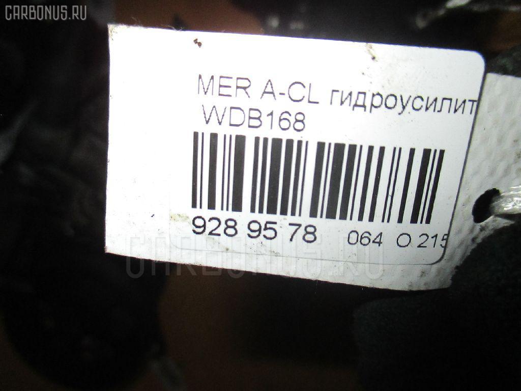 Гидроусилитель MERCEDES-BENZ A-CLASS W168.033 166.960 Фото 5