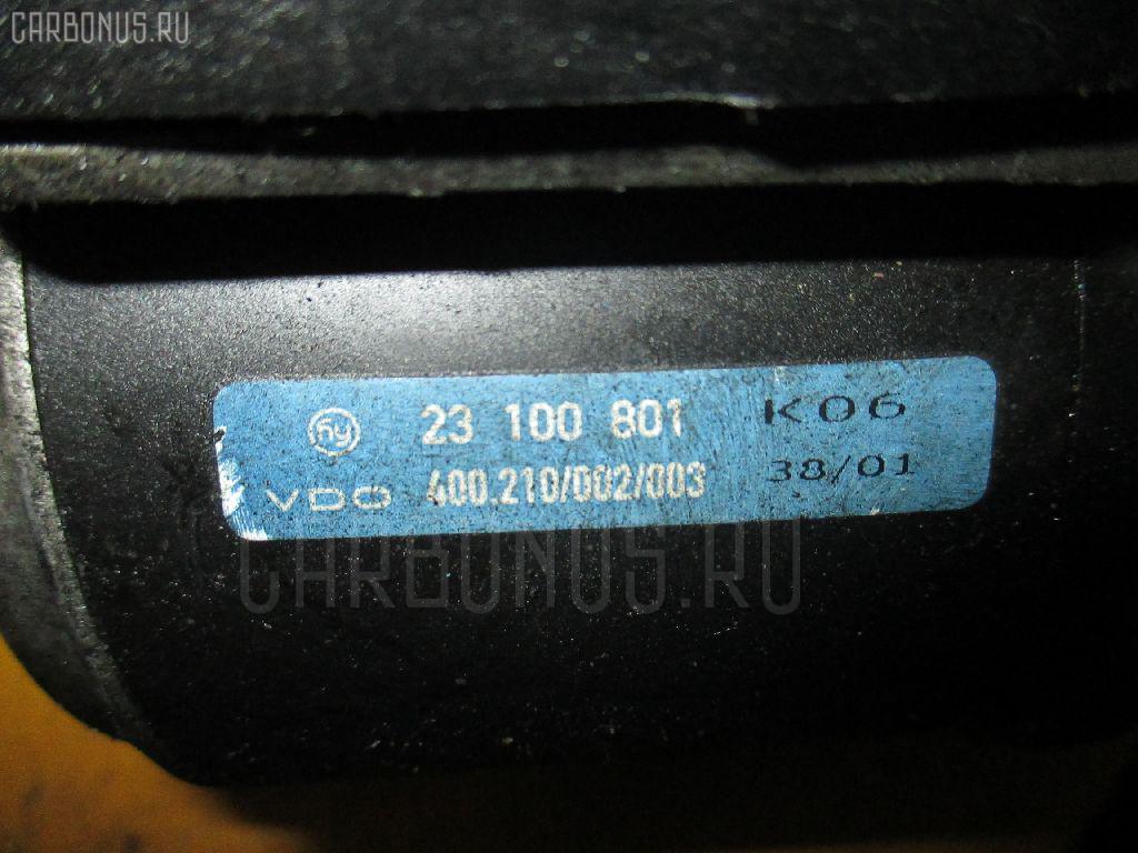 Гидроусилитель MERCEDES-BENZ A-CLASS W168.033 166.960 Фото 1