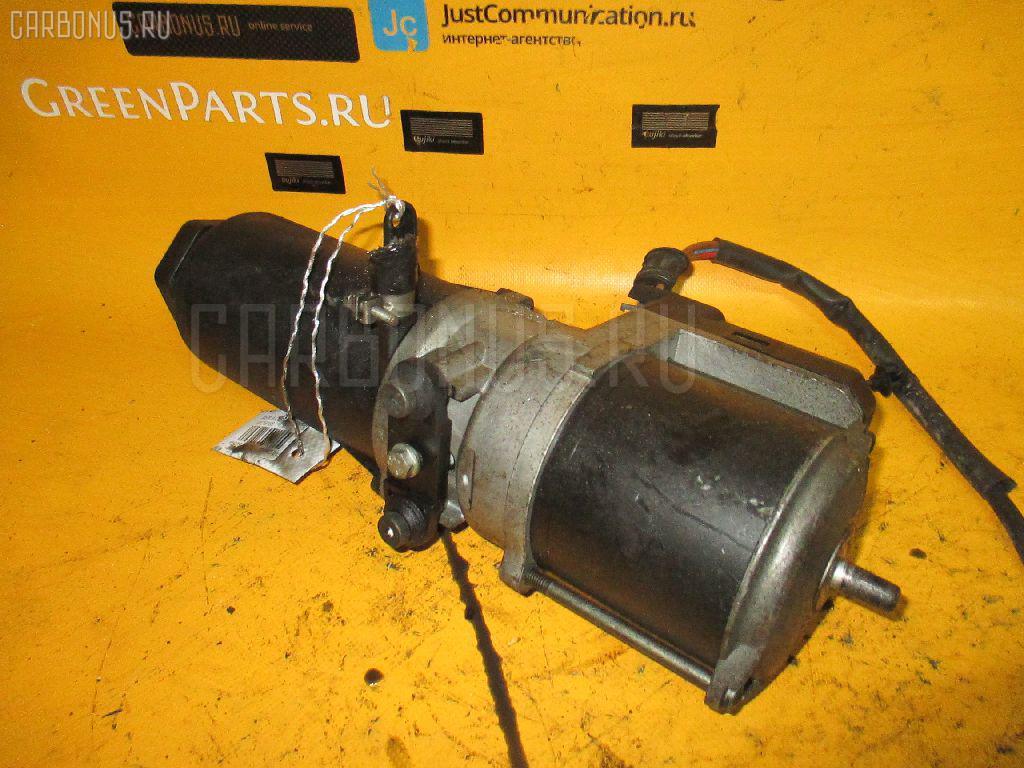 Гидроусилитель MERCEDES-BENZ A-CLASS W168.033 166.960 Фото 4