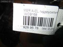 Насос гидроусилителя Mercedes-benz A-class W168.033 166.960 Фото 5
