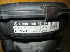 Насос воздушный Mercedes-benz A-class W168.033 166.960 Фото 1