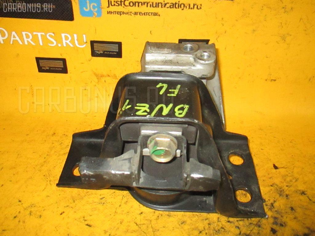 Подушка двигателя Nissan Cube BNZ11 CR14DE Фото 1