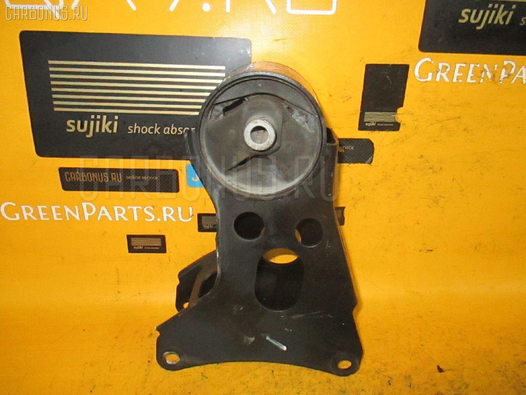 Подушка двигателя NISSAN SERENA TC24 QR20DE. Фото 11