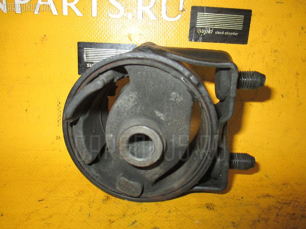 Подушка двигателя MAZDA DEMIO DW5W B5. Фото 3