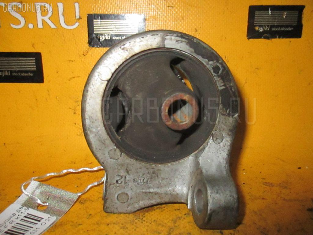 Подушка двигателя NISSAN MARCH K11 CG10DE Фото 3