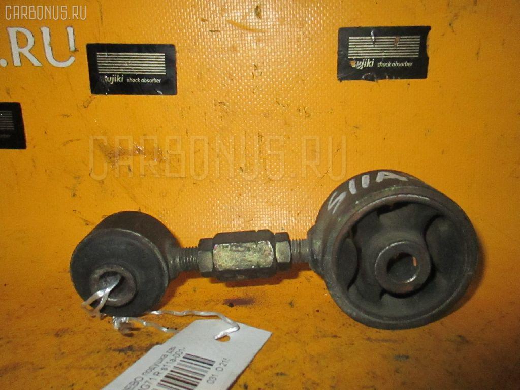 Подушка двигателя MITSUBISHI DEBONAIR S11A 4G71 Фото 1