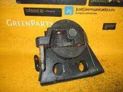 Подушка двигателя NISSAN PRIMERA WAGON WTP12 QR20DE Пер Прав