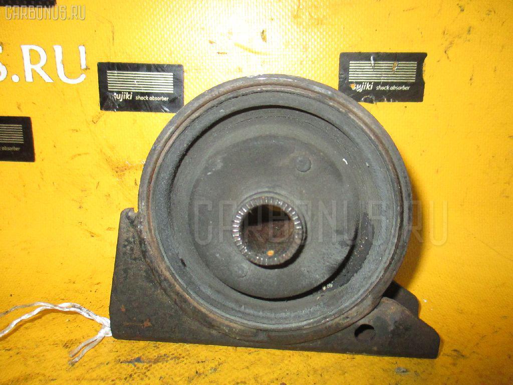 Подушка двигателя MITSUBISHI DEBONAIR S11A 4G71 Фото 2