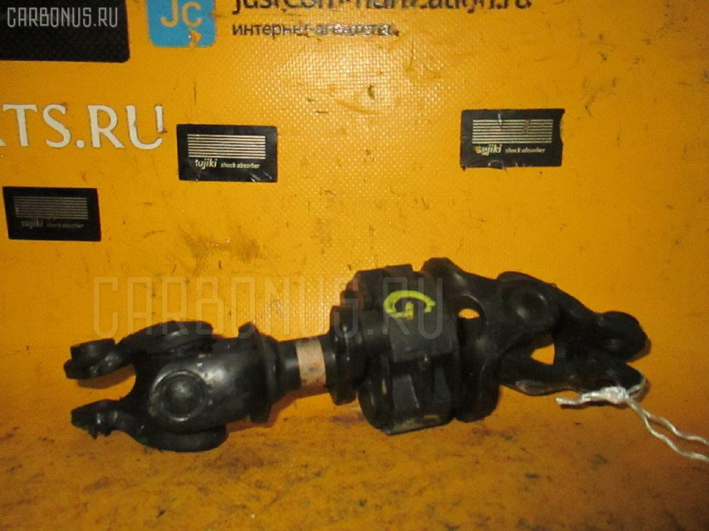 Рулевой карданчик SUBARU IMPREZA WAGON GG2. Фото 7