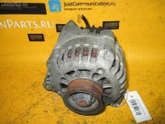 Генератор Gmc Yukon GMT400 L31 Фото 1
