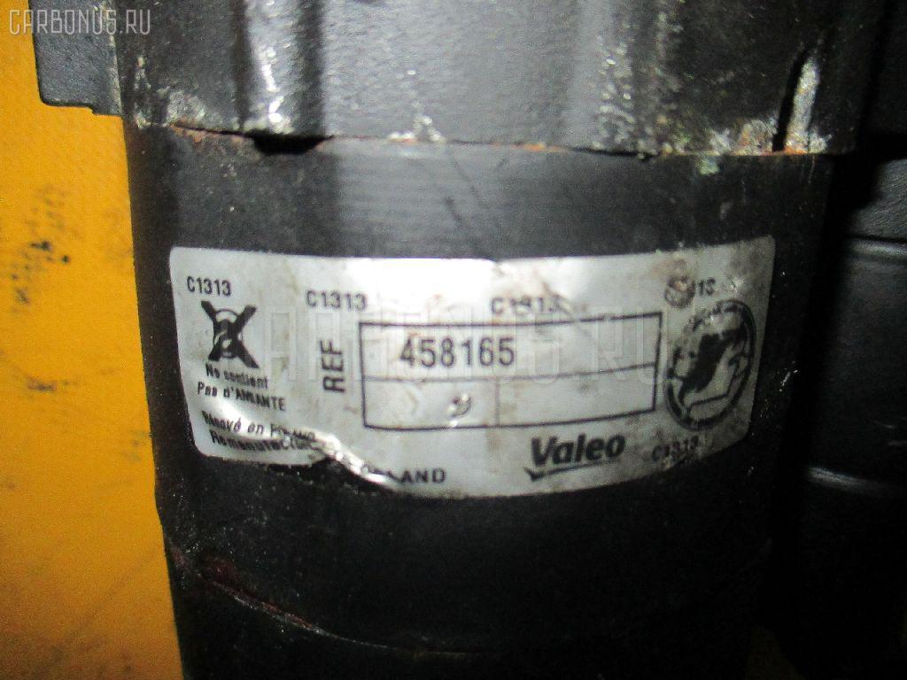 Стартер MERCEDES-BENZ A-CLASS W168.033 166.960 Фото 2