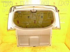 Дверь задняя Honda Mobilio GB2 Фото 3