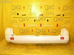 Бампер Toyota Lite ace noah SR40G Фото 1