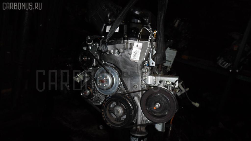 Двигатель DAIHATSU ESSE L235S KF-VE Фото 7