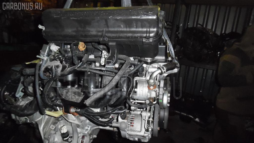 Двигатель DAIHATSU ESSE L235S KF-VE Фото 8