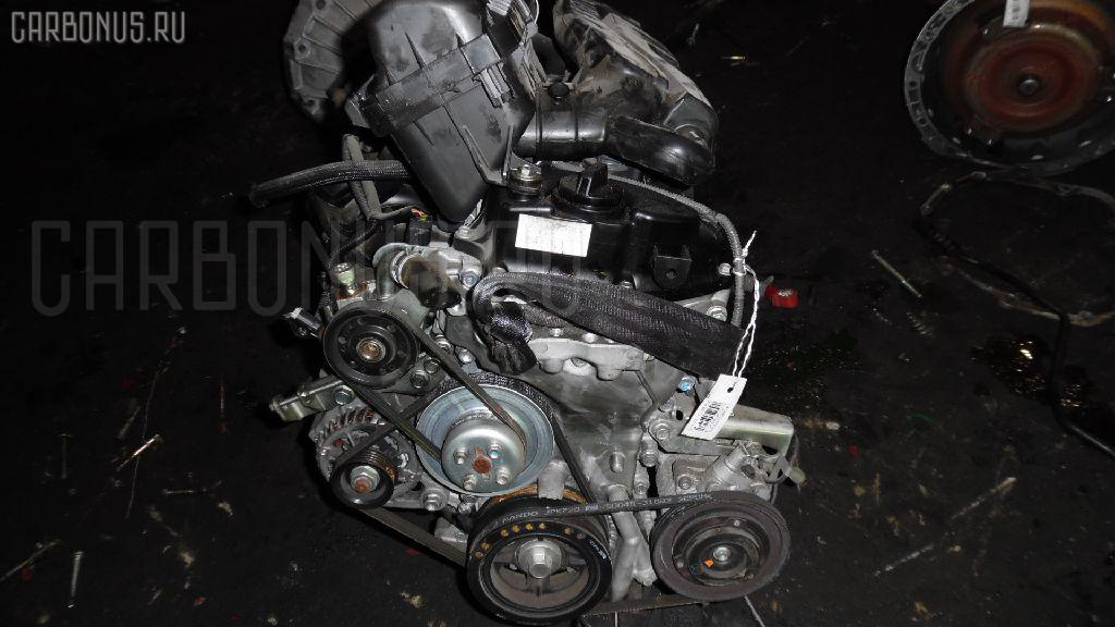 Двигатель DAIHATSU ESSE L235S KF-VE Фото 2