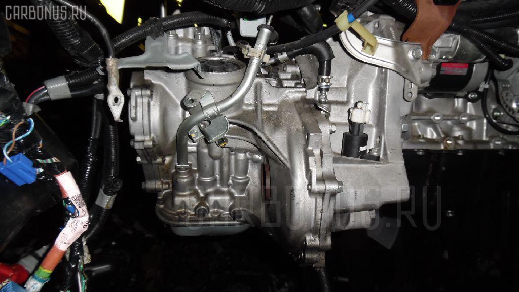 КПП автоматическая DAIHATSU ESSE L235S KF-VE Фото 7