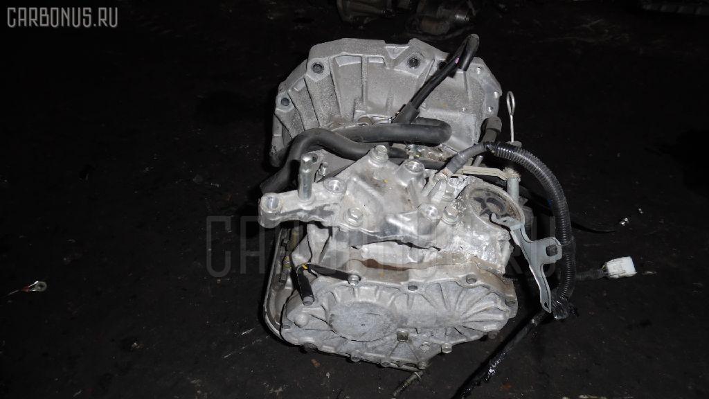 КПП автоматическая DAIHATSU ESSE L235S KF-VE Фото 4