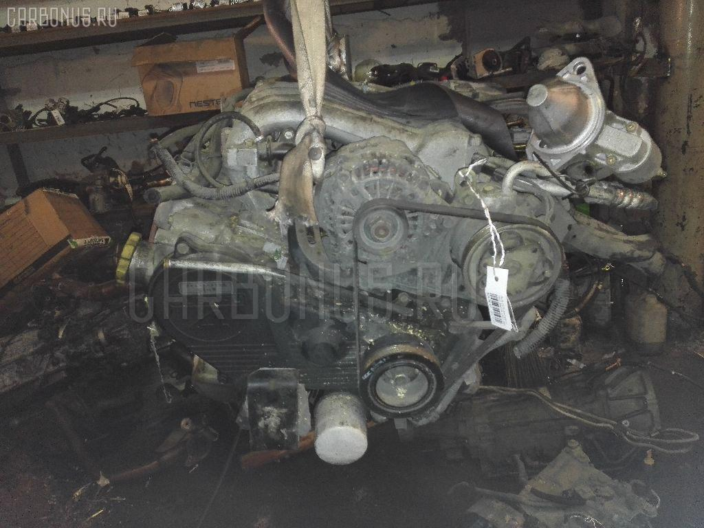 Двигатель SUBARU DIAS WAGON TW2 EN07 Фото 1