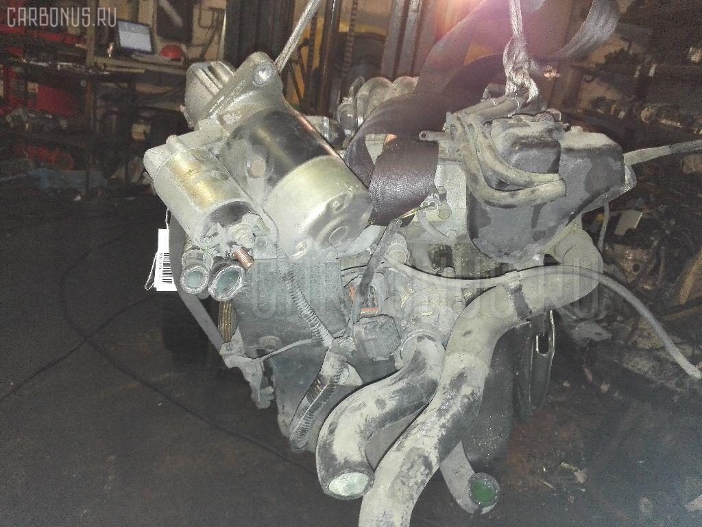 Двигатель SUBARU DIAS WAGON TW2 EN07 Фото 2