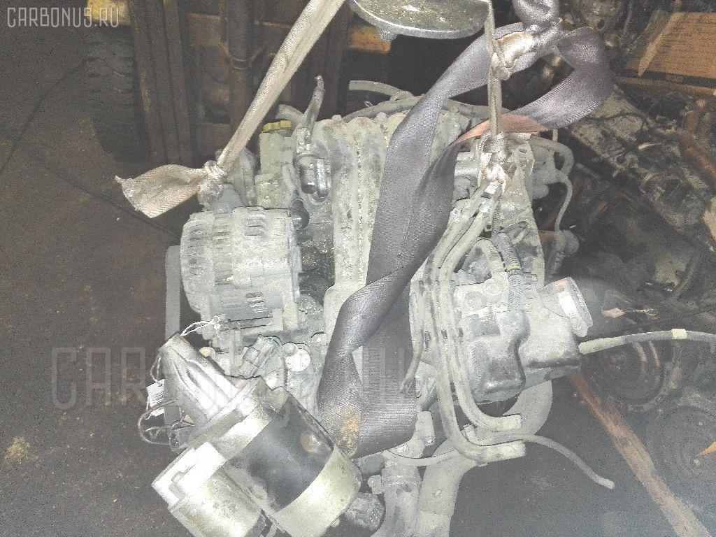 Двигатель SUBARU DIAS WAGON TW2 EN07 Фото 3