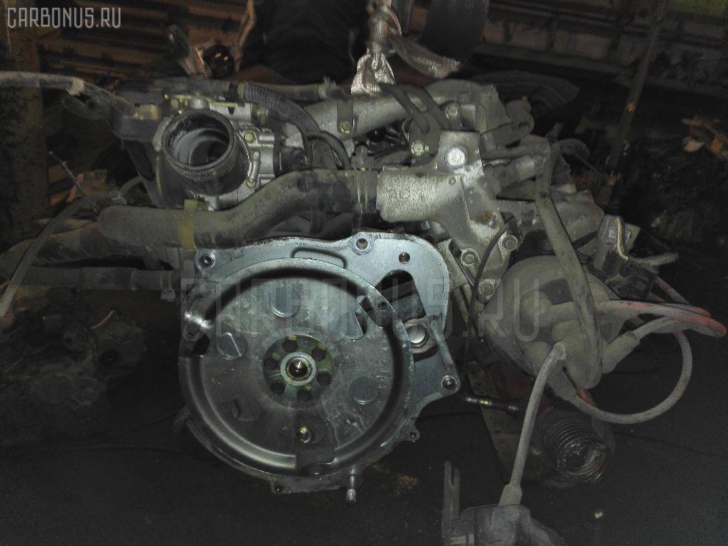 Двигатель SUBARU DIAS WAGON TW2 EN07 Фото 4