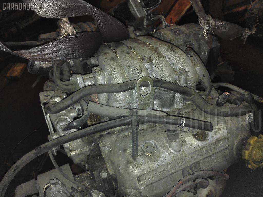 Двигатель SUBARU DIAS WAGON TW2 EN07 Фото 6