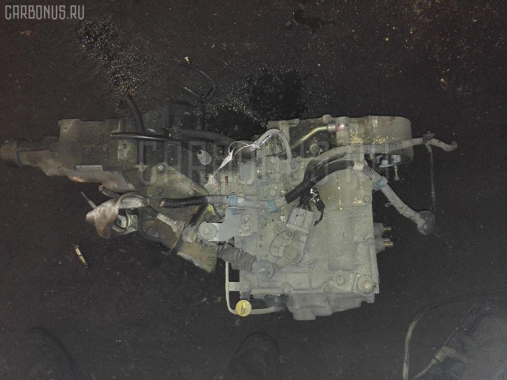 КПП автоматическая Subaru Dias wagon TW2 EN07 Фото 1