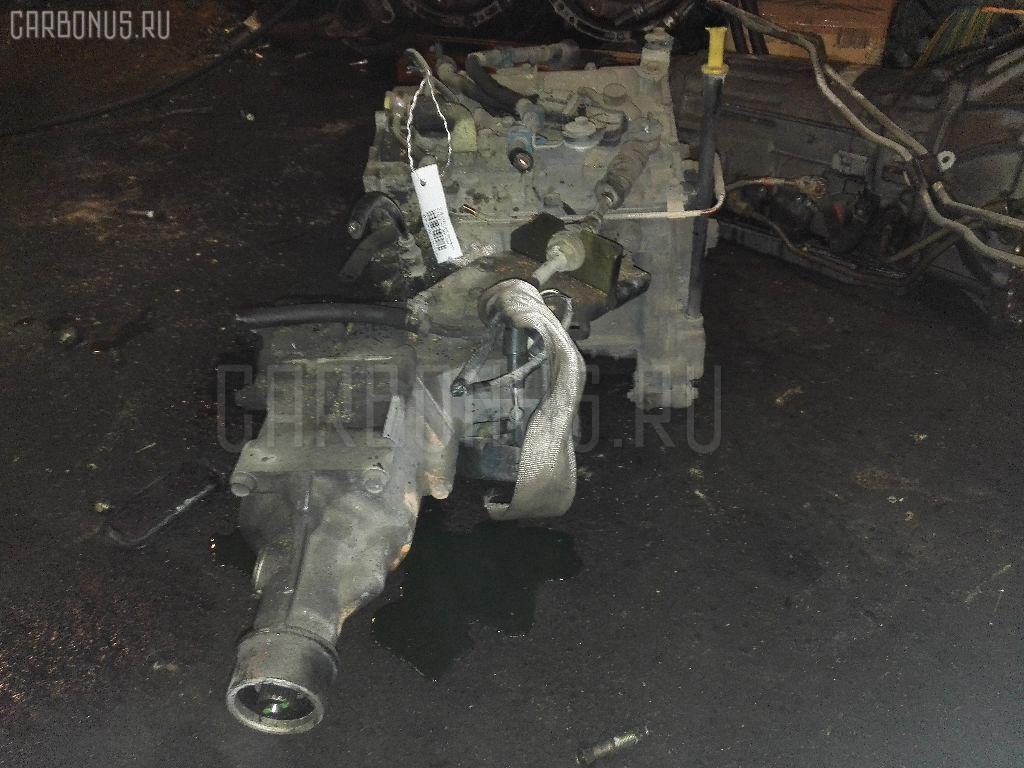 КПП автоматическая SUBARU DIAS WAGON TW2 EN07 Фото 3
