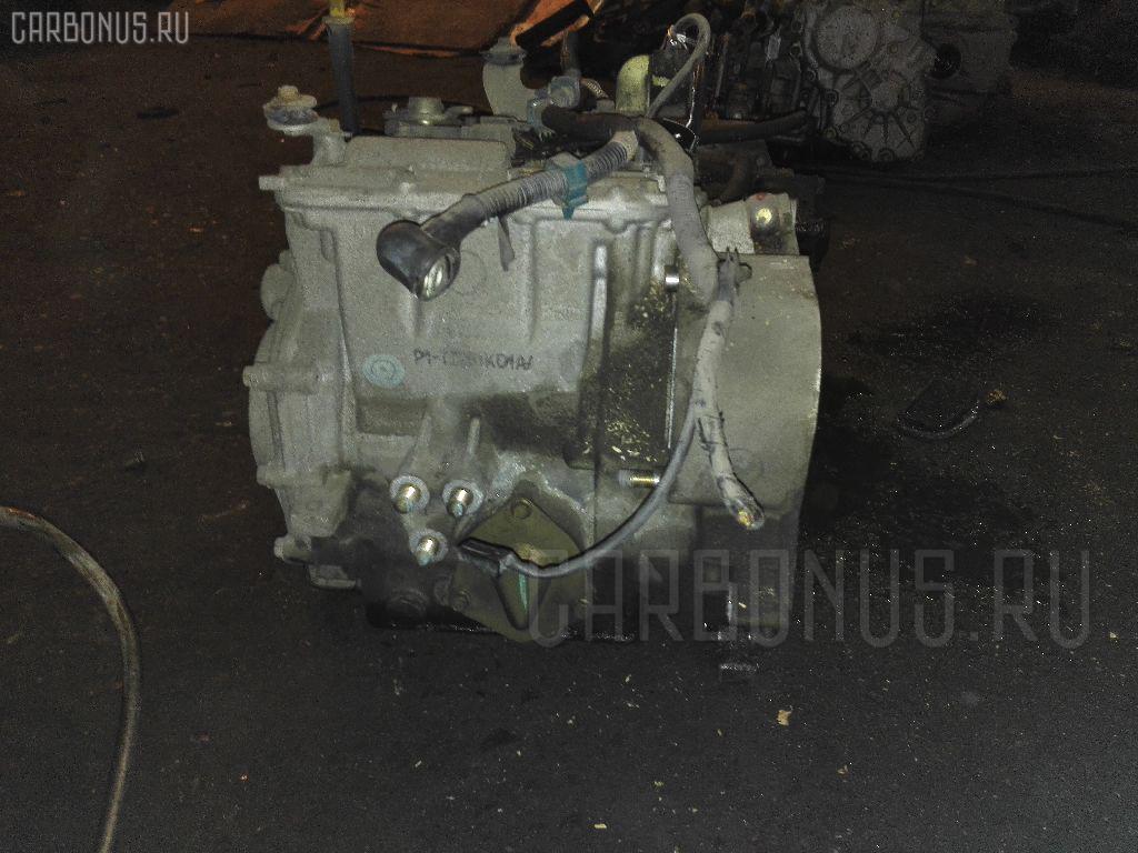 КПП автоматическая SUBARU DIAS WAGON TW2 EN07 Фото 5