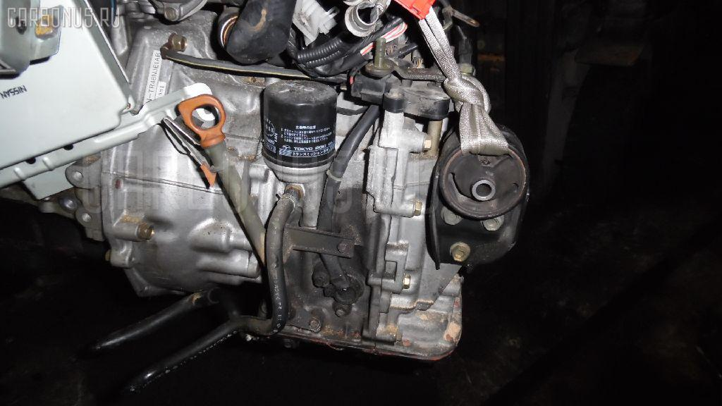 КПП автоматическая Nissan Cube ANZ10 CGA3DE Фото 1