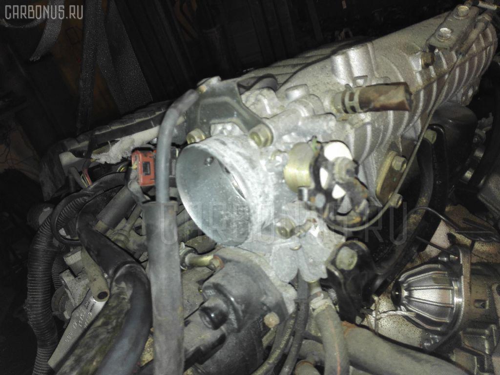 Двигатель MITSUBISHI DIAMANTE WAGON F36W 6G72M Фото 6