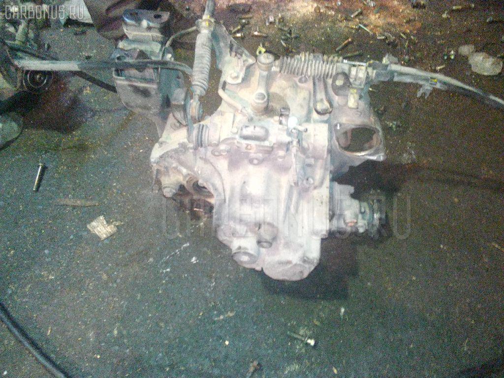 Двигатель HONDA VAMOS HM4 E07A Фото 2